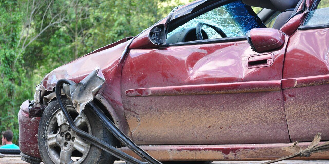 Il lockdown e il Covid riducono drasticamente gli incidenti stradali