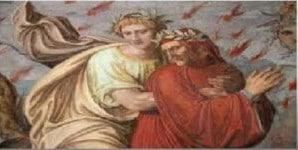 """L'Inferno di Dante riletto da Galavotti, dopo leggilanotizia, approda a """"La Tozzona"""""""