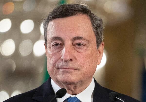 La sfida di Draghi che si prende le sue responsabilità