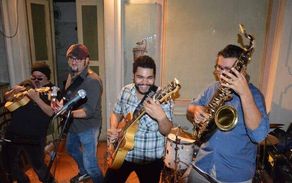 """""""Fiato al Brasile"""": un concerto estivo aspettando il decennale"""