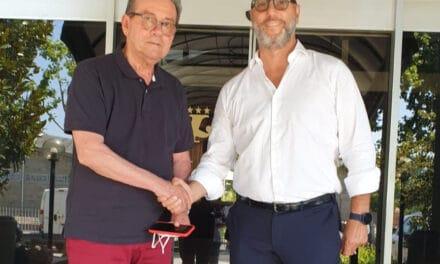 Cambio al vertice di Formart: Leonardo Cassinelli sostituisce Giuseppe Vancini