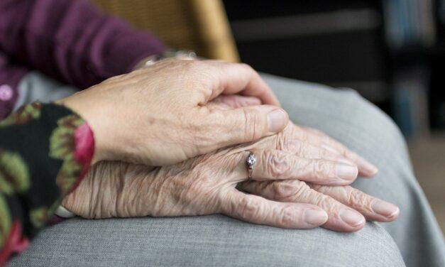 """#ioracconto: """"Una simpatica nonnina"""""""