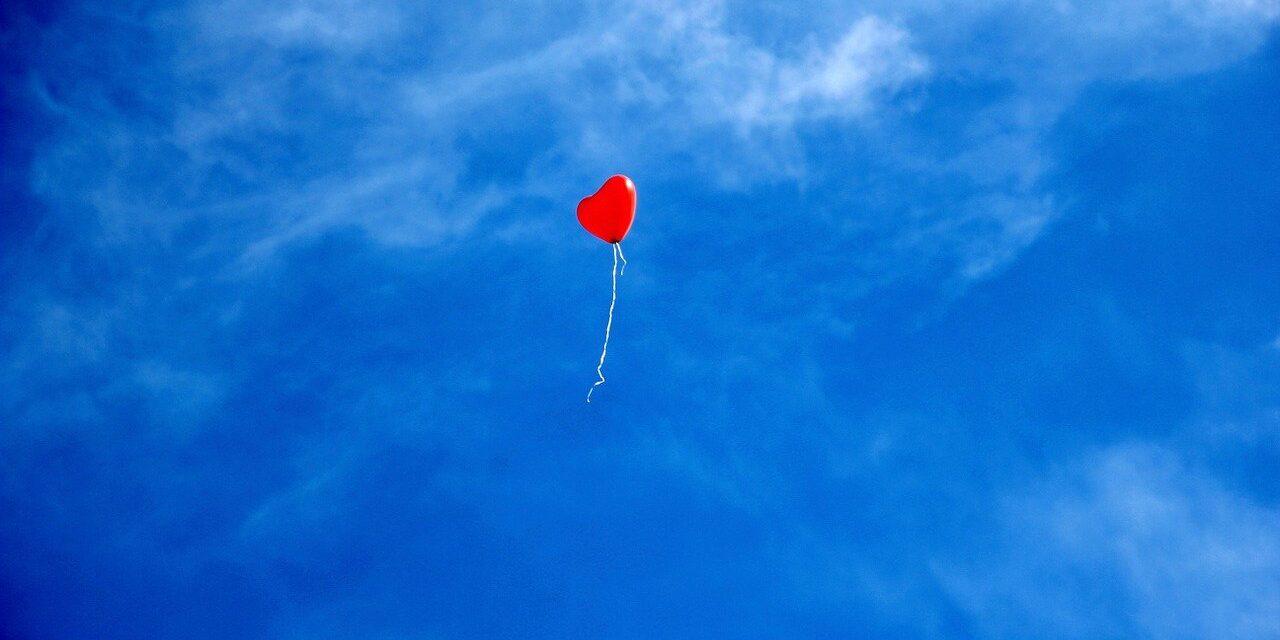"""#ioracconto: """"Voglia di volare"""""""