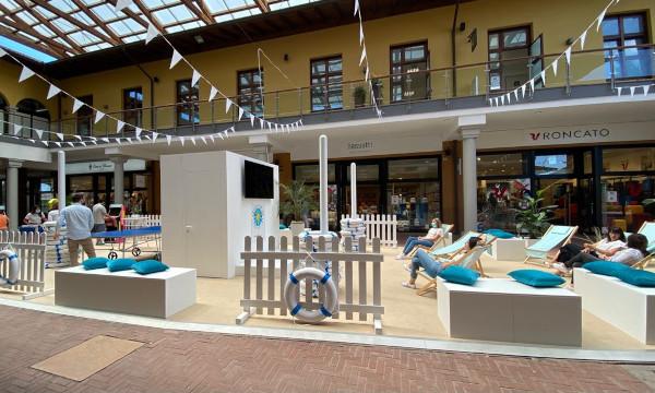 "Summer Club e saldi, un'estate con ""The Style OutletsClub"""