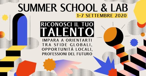 """Fondazione Banca del Monte: una """"Summer school"""" per avvicinare i giovani al lavoro"""