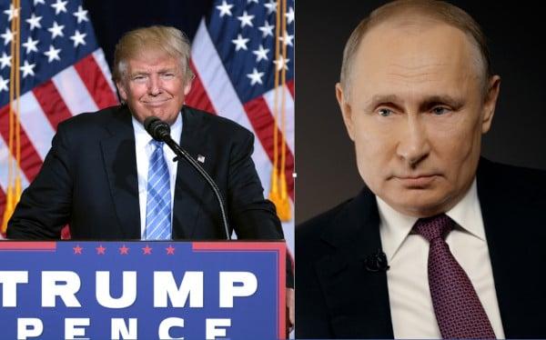 Fu Vladimir Putin ad aiutare Donald Trump nel 2016?