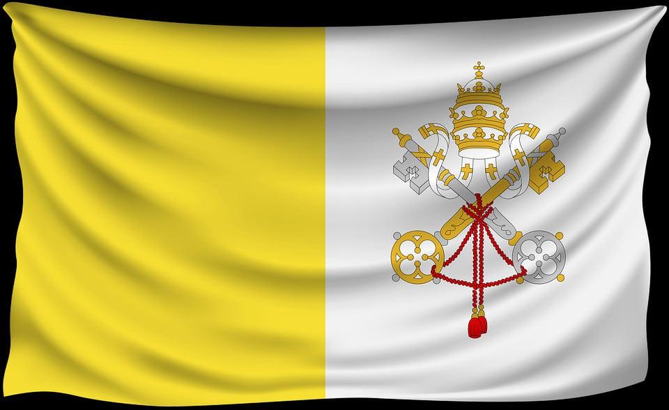 """Vaticano (di nuovo) """"Re di Denari""""?"""