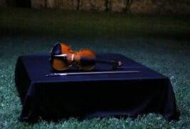 Due concerti di grande qualità con il violino di Primo Contavalli