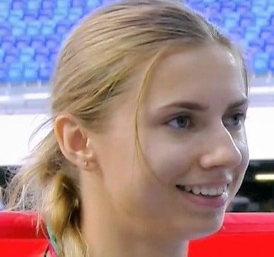 Olimpiadi, non solo De Coubertin, la storia di Kristina Timanovskaja