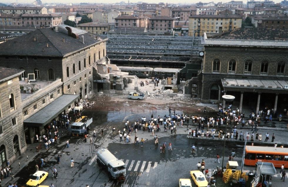 2 Agosto, 41 anni fa la strage di Bologna
