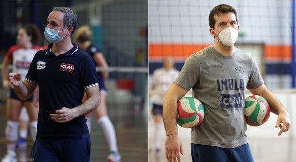 Csi Clai Volley, tra conferme e novità si prepara la stagione 2021/22