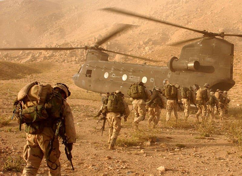 Afghanistan: era tutto già scritto