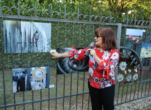 """La mostra """"L'insolito giardino"""" al Giardino degli Angeli"""
