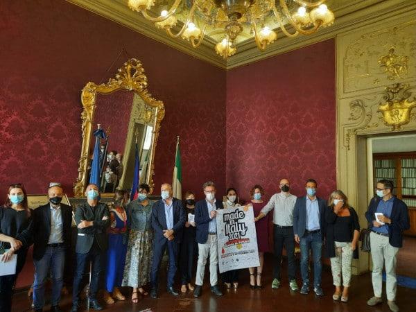 """""""Made in Italy"""": 110 stand di ceramisti a Faenza"""