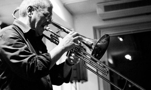 Gino Marzocchi, una vita per la musica