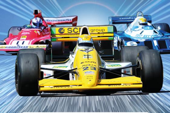 """""""Historic Minardi Day"""" il 28 e 29 agosto aperto al pubblico"""