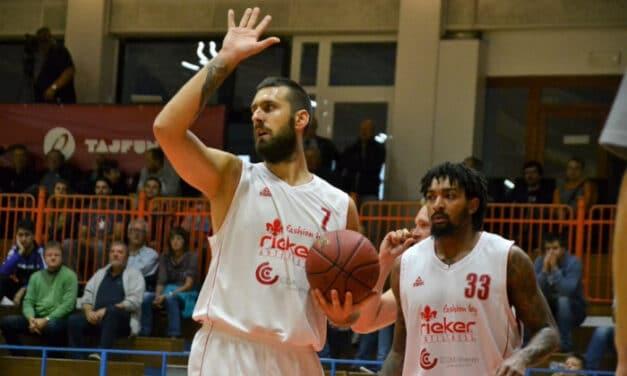 Intech Virtus pallacanestro Imola, Mise Diminic è il nuovo pivot