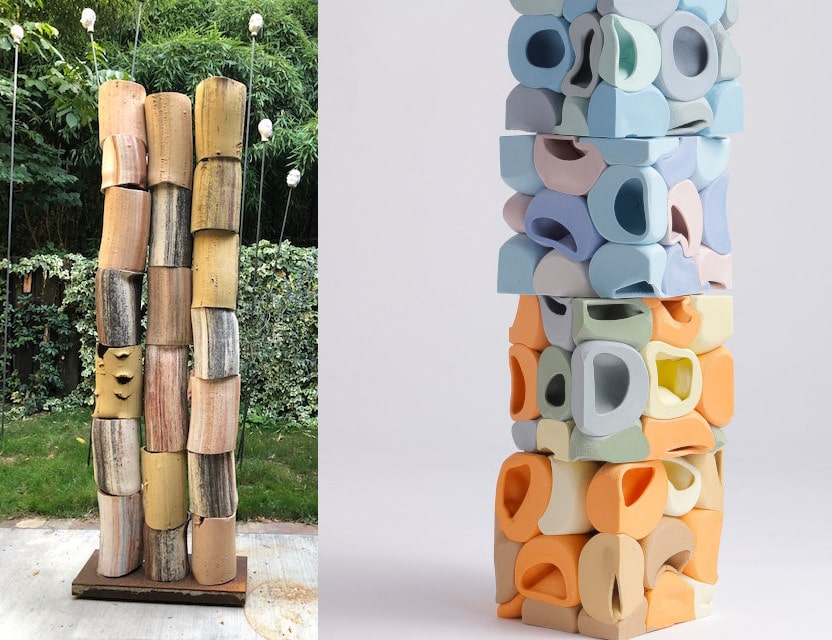 "Bottega Bertaccini Faenza, due mostre di ceramica in occasione di ""Made in Italy"""