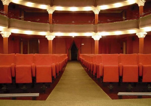 Cinema Italia a Faenza e del cinema Centrale a Imola si riparte