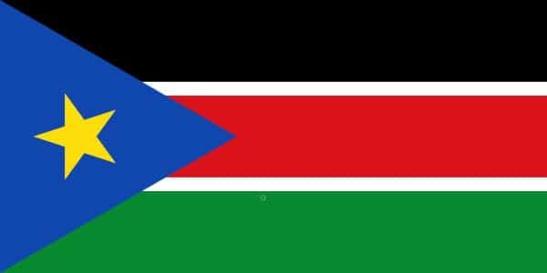 Gli atleti del Sud Sudan hanno aspettano le Olimpiadi un anno e mezzo, in Giappone