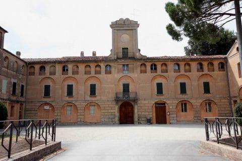 Casola Canina, Sasso Morelli, Cantalupo: alla scoperta della Bassa
