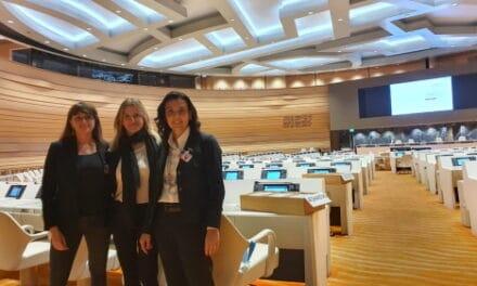 Progetto per la sostenibilità e la polifunzionalità dell'autodromo alla sede Onu di Ginevra