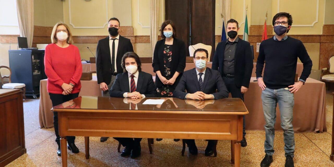 """Consiglio, tutti d'accordo per uno spazio """"alle Vittime del Covid-19 e agli Eroi della Sanità"""""""