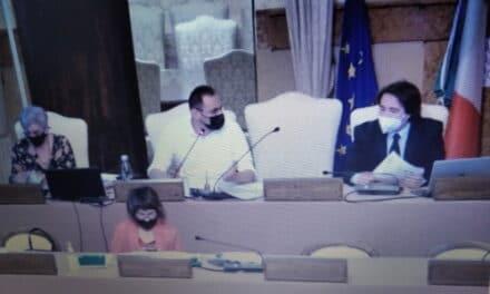"""Visani: """"Green pass obbligatorio per il consiglio comunale già dal 30 settembre"""""""