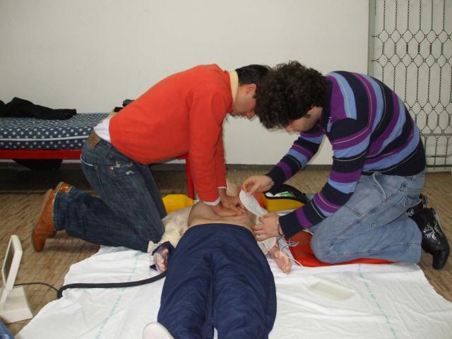 L'associazione BOF lancia un'asta benefica per acquistare defibrillatori