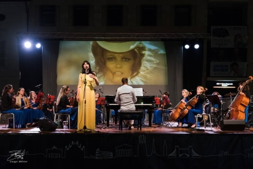 Imola in musica, omaggio a Ennio Morricone con Ensemble Le Muse