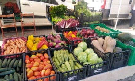 Chiude l'unico negozio di alimentari a Spazzate: frutta e verdura da Ponticelli