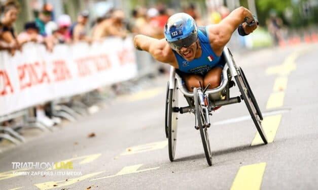 Open Day a Montecatone, tanti gli atleti medagliati alle Paralimpiadi di Tokyo