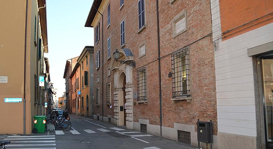 """""""Imola laboratorio di idee per la mobilità sostenibile"""", seminario a palazzo Sersanti"""