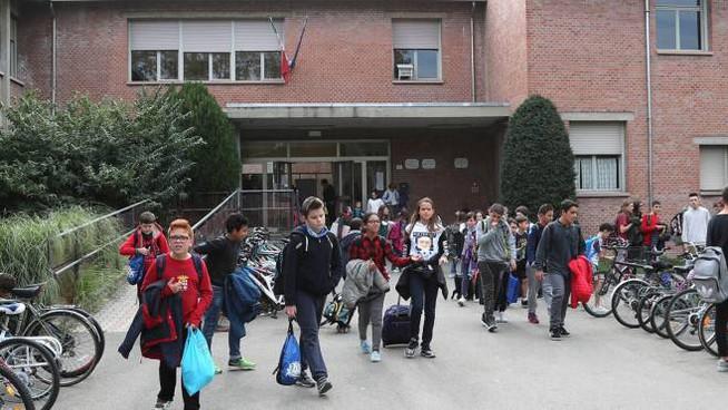 Lunedì 13 settembre tornano sui banchi di scuola in presenza quasi 13mila alunni