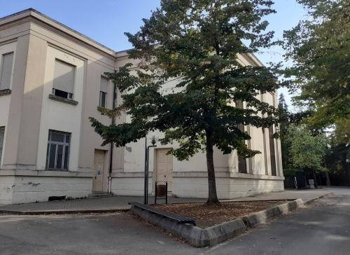 Castello, chiusa la palestra delle scuole Pizzigotti per lavori di sicurezza