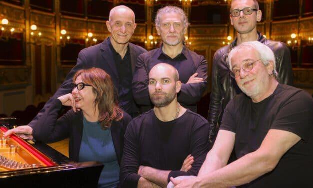Crossroad torna a Imola con un omaggio a Domenico Modugno e il jazz a fumetti