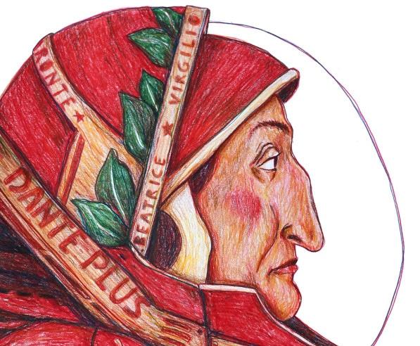 """Faenza, """"Dante. Visioni del contemporaneo"""""""