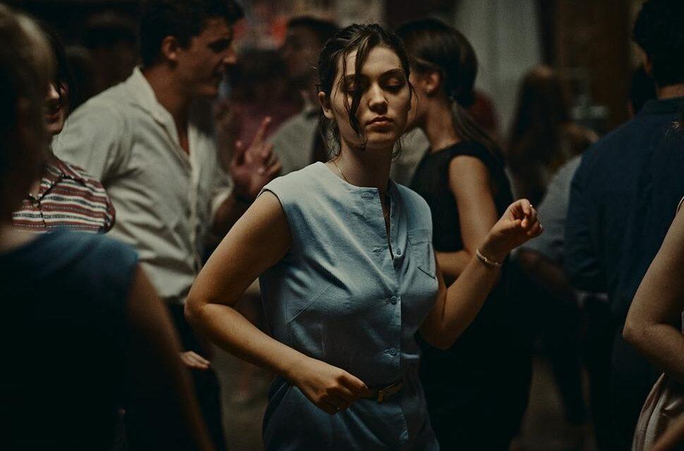 L'événement della regista francese Audrey Diwan in concorso a Venezia 78