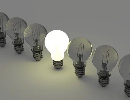 Con il progetto Belt in arrivo le nuove etichette per lampade e lampadine