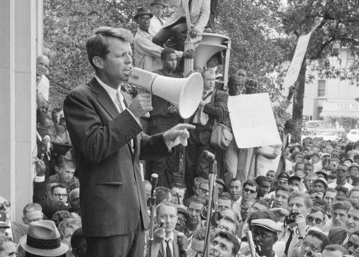 Il sogno interrotto di Robert Kennedy