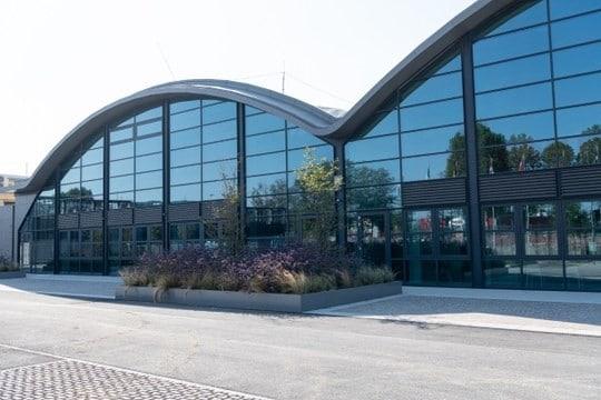 Il Data center del Centro meteo europeo inaugurato al Tecnopolo di Bologna