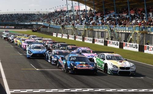L'autodromo ospita per la prima volta il DTM, quarto round del campionato