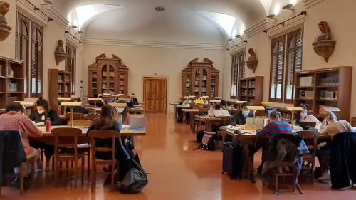 Accordo fra la sede imolese dell'Università e la Bim per ampliare gli orari di studio