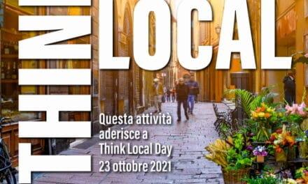 """Ascom partecipa al """"Think Local Day"""" per riscoprire il commercio di vicinato"""