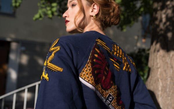 """Faenza: """"Dress Again"""", in sfilata la moda etica"""
