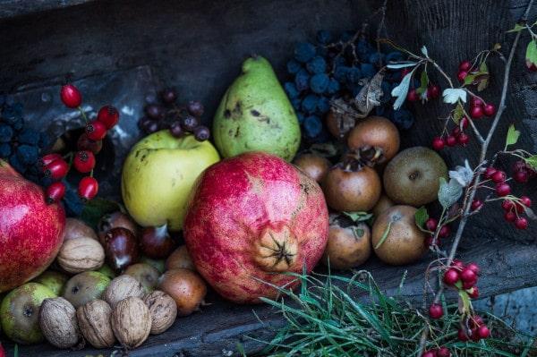 Casola Valsenio: in vetrina i frutti dimenticati