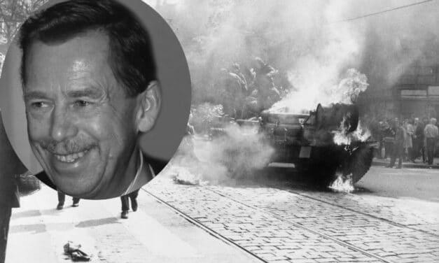Václav Havel: il potere dei senza potere