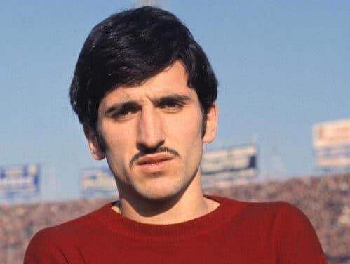 Gigi Meroni, il calcio come libertà