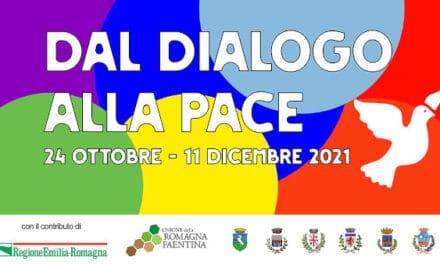 """""""Dal dialogo alla pace"""": eventi per educare al rispetto tra culture"""