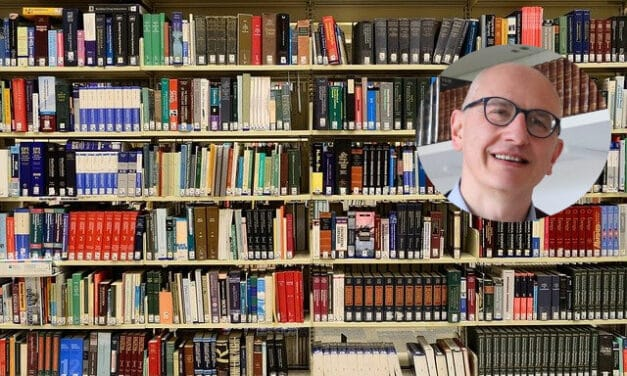 Quattro libri per un tema: il perchè di una rubrica